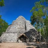 Alt- Cobá, Quintana Roo