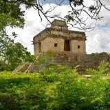 Alt- Dzibilchaltún, Yucatán