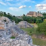 Alt- Ek Balam, Yucatán