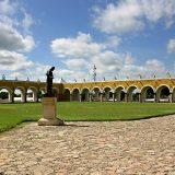 Alt- Izamal, Yucatán