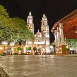 Alt- Campeche, Campeche