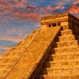 Alt- Chichén Itzá, Yucatán