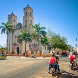 Alt- Valladolid, Yucatán
